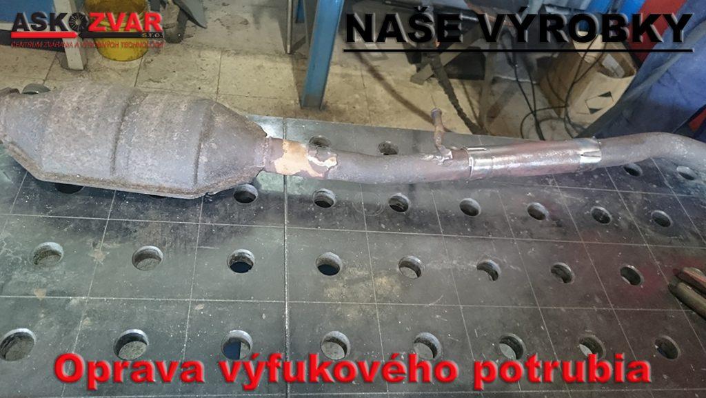 Oprava výfukového potrubia_20_