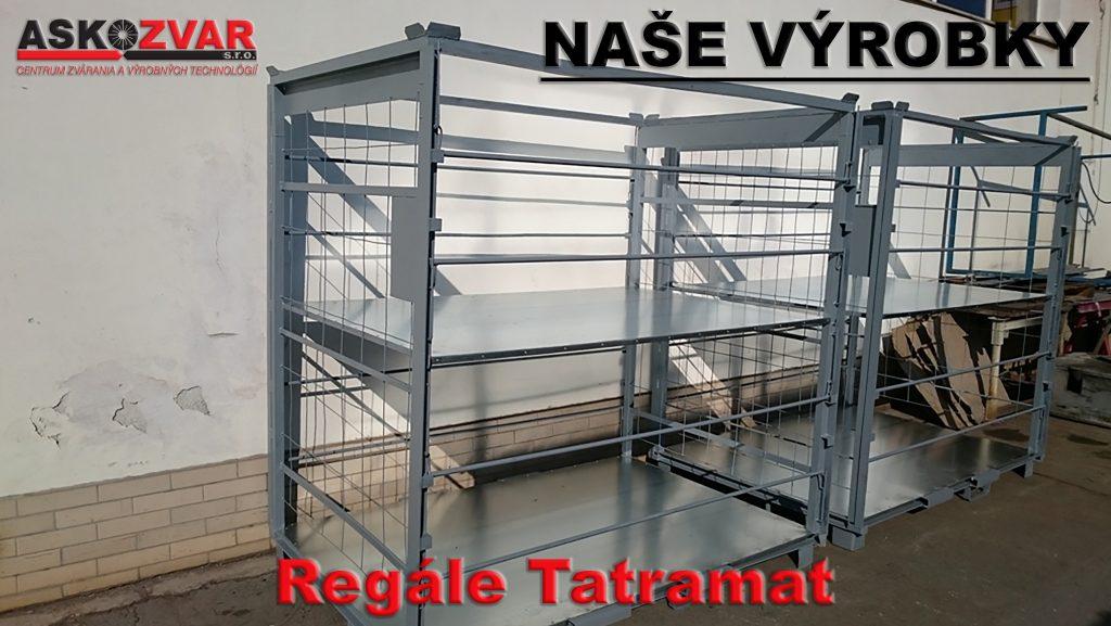 Regále _ Tatramat