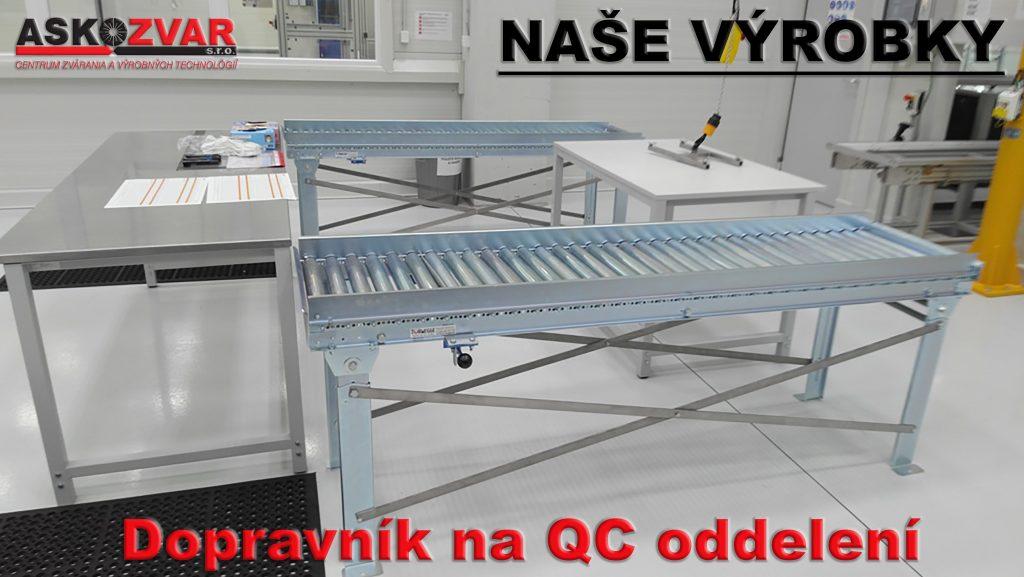 dopravníky na QC oddelení_12