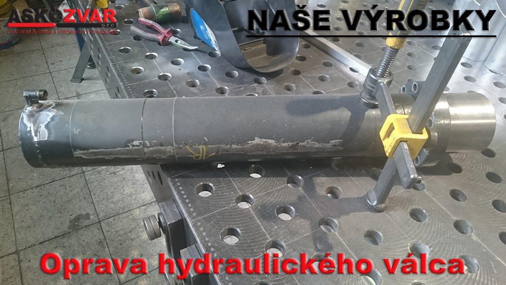 oprava hydr. válca_9